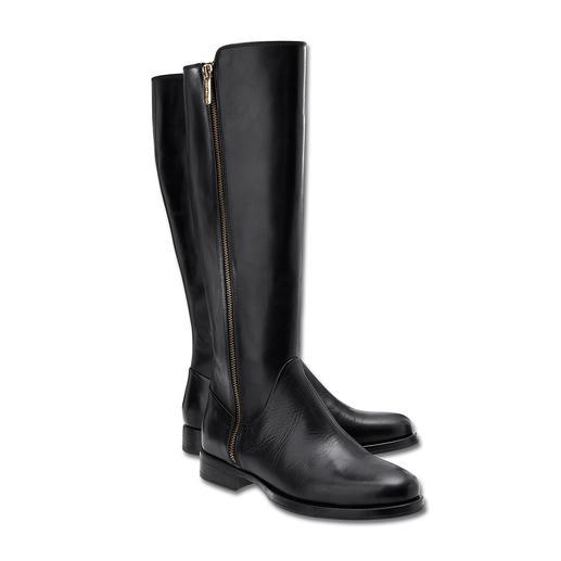 Samsonite Footwear Flat Boots Der elegante, flache Stiefel zum erfreulichen Preis. Von Samsonite Footwear.