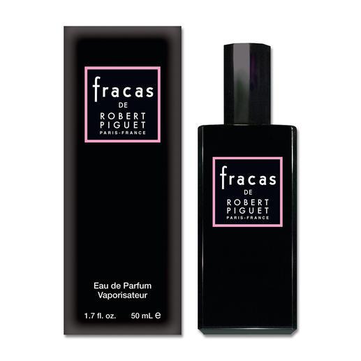 Fracas de Robert Piguet Eau de Parfum - Die Wiederentdeckung eines Parfum-Welterfolgs: Fracas, von Robert Piguet. Unverändert gut seit 1947, aber nur noch schwer zu finden.