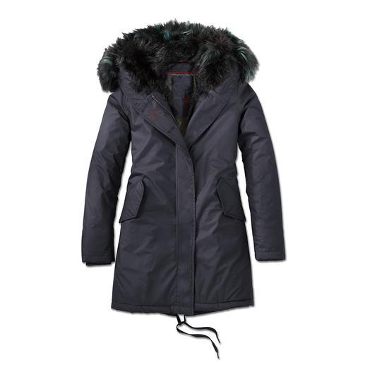 CANADIAN CLASSICS Fake-Fur-Parka - Kaum von echtem Pelz zu unterscheiden. Der Parka mit kuscheligem Fake-Fur de luxe.