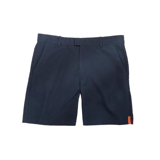 Swims Chino-Badeshorts 100 % schwimmtauglich – und zugleich ein stilvoller Ersatz für Ihre Chino-Shorts. Federleicht. Schnell trocknend.