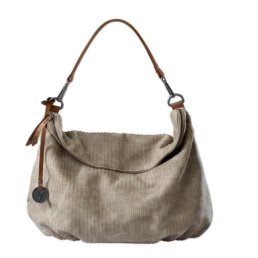 Suri Frey Hobo Bag Edel und knautschweich wie Leder. Modische Hobo Bag zu einem sehr angenehmen Preis.