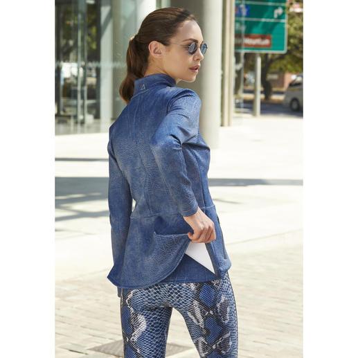 Prismsport Sportswear Modischer Trendsetter im Sportswear-Markt: Prismsport. Das neue In-Label aus New York.