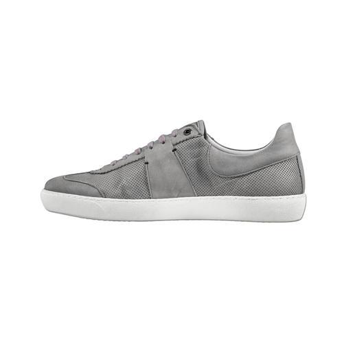 Coque Terra Retro-Sneaker Die Edel-Version der aktuellen Sneaker im Retro-Look. Vollleder-Ausstattung. Durchgenähte Sohle.
