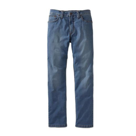 Eurex by Brax Sommer-Jeans Die perfekt sitzende Jeans für fast jeden Figurtyp. Von Deutschlands Hosen-Spezialist Eurex by Brax.