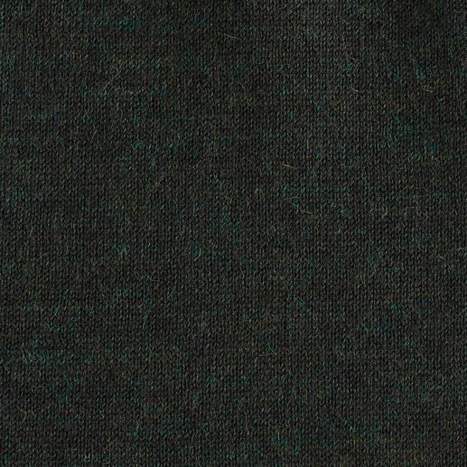 Grün-meliert