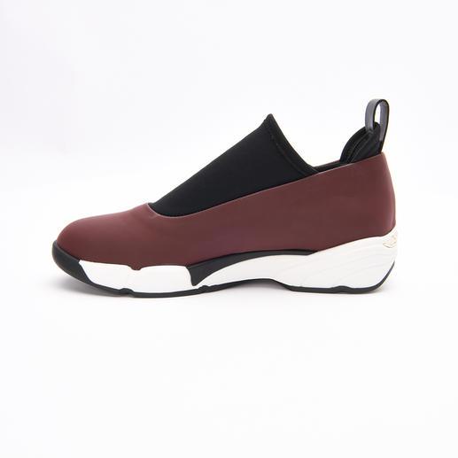 "Pinko-Sneaker ""Magnolia"" Der nächste grosse Sneaker-Coup kommt aus Italien. Von Pinko."