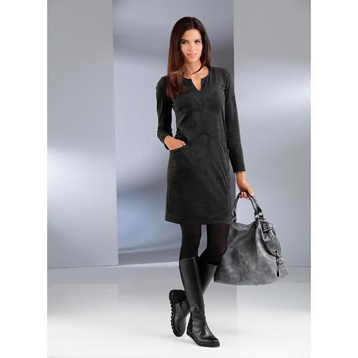 Suri Frey Shopper Bag Modische Shopper Bag zu einem sehr angenehmen Preis. Edel und knautschweich wie Leder.