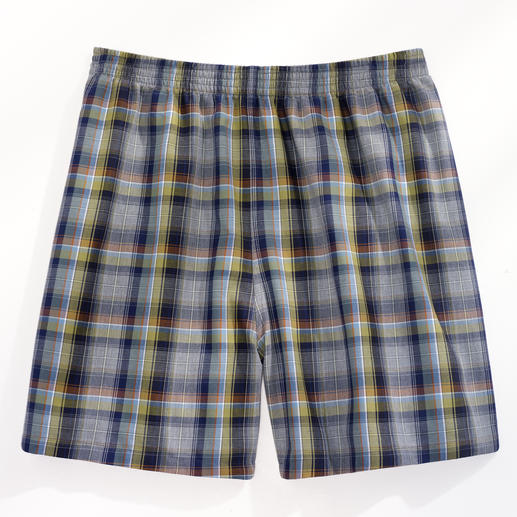 Lieblings-Pyjama No. 23 Ihr Lieblings-Pyjama – nur 89.- Fr.? Reine Baumwolle, sauber verarbeitet, made in Germany.