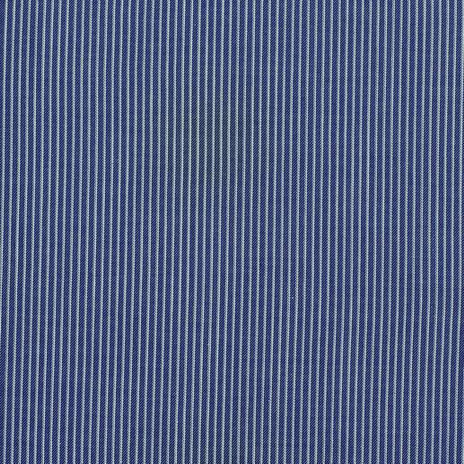 """van Laack Meisterwerk-Hemd, Blau/Weiss 135 Jahre van Laack: Der Hemdenspezialist präsentiert sein """"Meisterwerk"""". Inspiriert vom eigenen Archiv."""