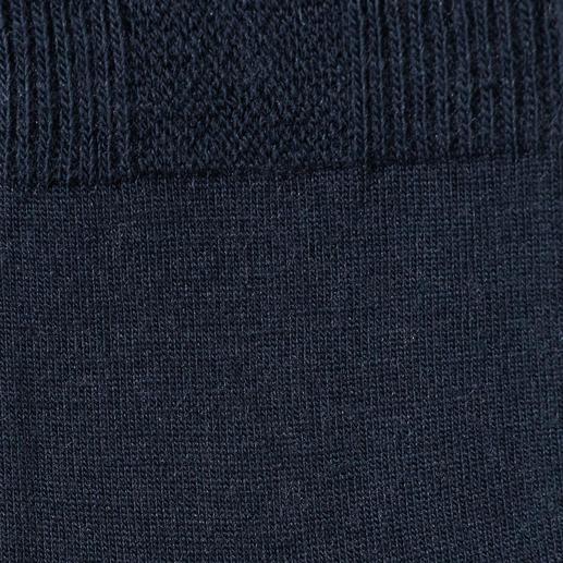 ELBEO Extrafein-Baumwoll-Socken Spürbar gut: Strümpfe der ältesten Strumpfmarke der Welt, ELBEO. Know-How aus über 250 Jahren.