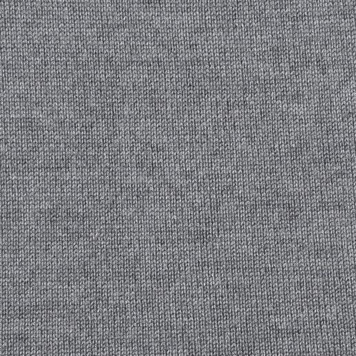 Alan Paine Merino-Strickweste Wash & Dry Die Merino-Strickweste für die Waschmaschine (und den Wäschetrockner). Traditionelle Strickkunst von Alan Paine.