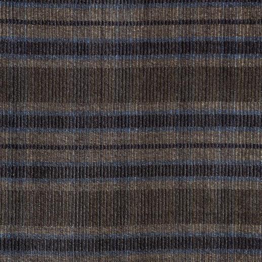 Hoal Karo-Cordhose Aussergewöhnlich: Baumwollcord im Glencheck-Dessin. Lebendig, aber nicht zu laut. Und genau richtig wärmend.