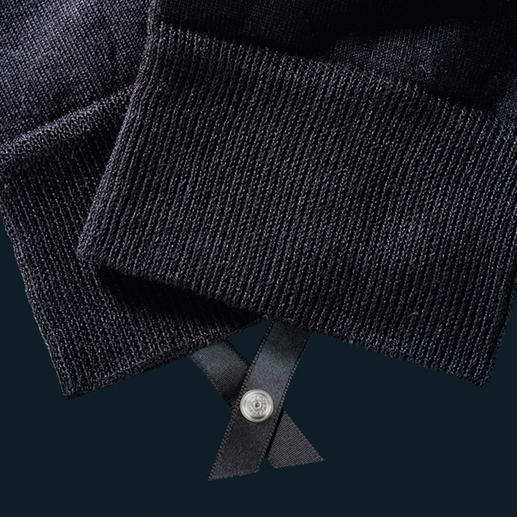 Neloti Herren-Socken, 3er-Pack Auch nach der Wäsche noch ein Paar: die Socken mit patentiertem Clipsystem.