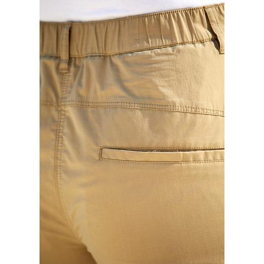 Aigle Outdoor-Shorts Funktioneller Stoff. Perfekte Länge. Knackiger Sitz. Von Aigle, Frankreich.