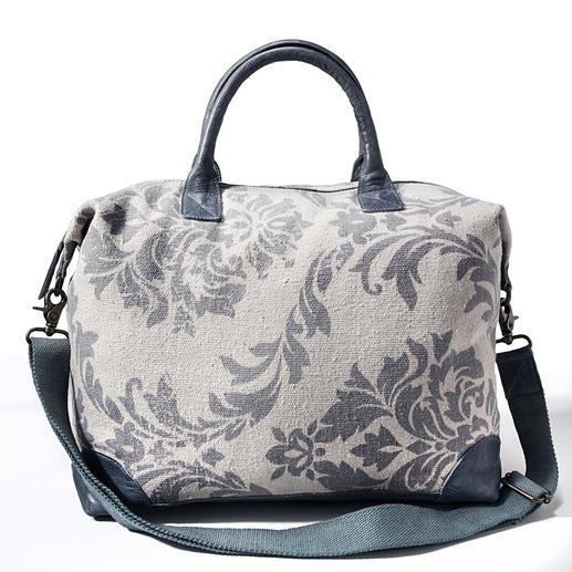 Desiderius Canvas-Tasche Robuster, edler und vielseitiger als die meisten Canvas-Taschen.