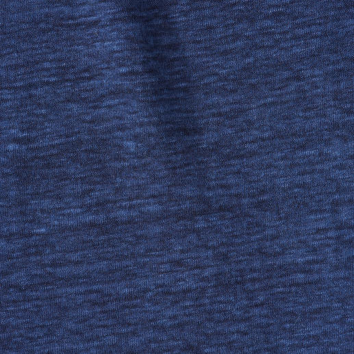 van Laack Leinen-T-Shirt Ihre natürliche Klimaanlage an heissen Tagen: das T-Shirt aus reinem Leinen.