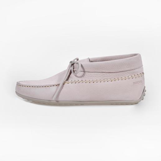Arcus® Mokassin-Booties Modische Short-Boots, bequem wie Pantoffeln.
