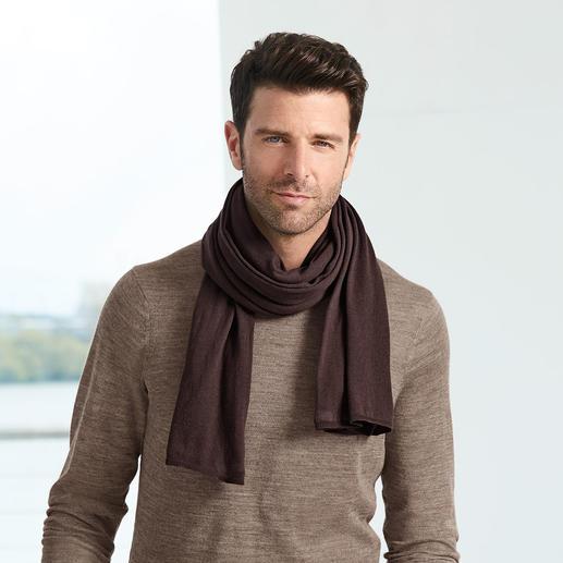Carbery Basic-Baumwollschal Reine Baumwolle. Made in Ireland. Und doch erstaunlich erschwinglich. Ihr perfekter Basic-Schal kommt von Carbery.