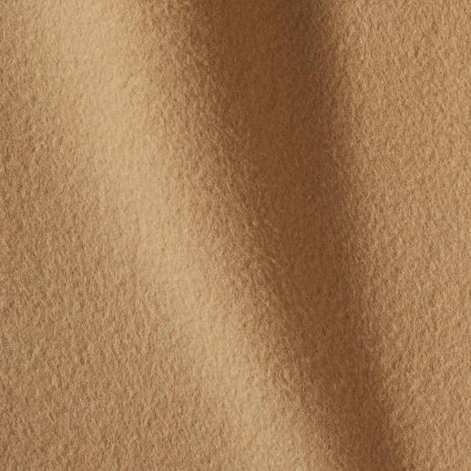 Strenesse Doubleface-Wendemantel Eleganter, leichter, vielseitiger und unkomplizierter als die meisten Mäntel.