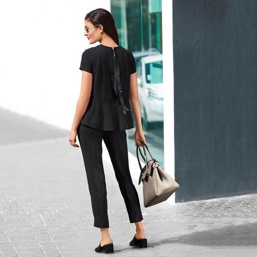 SLY010 24-Stunden-Shirt oder -Hose Der elegante 2-Teiler mit 24-Stunden-Potential. Sogar Konkurrenz für Ihr kleines Schwarzes.