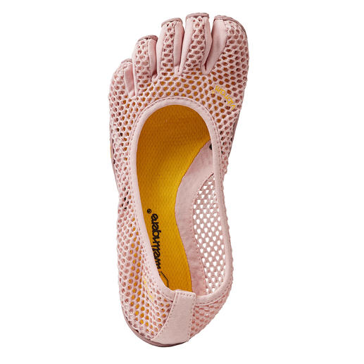 FiveFingers®-Schuhe So gesund und entspannend wie Barfusslaufen, aber ohne Verletzungen und schmutzige Füsse. Ultraleicht und flexibel.
