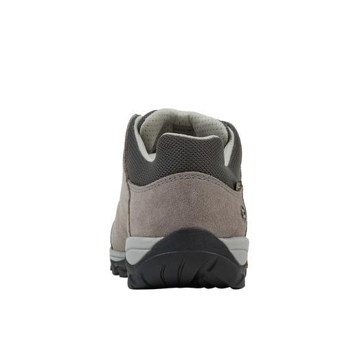 Zamberlan®-Damen-Sneaker Der perfekte Schuh auf Reisen. Bequem, robust, wasserdicht, leicht und atmend. Von Zamberlan®, seit 1929.