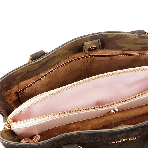 ANY DI Business-Tasche So stylish (und so wandelbar) kann eine Businesstasche sein.