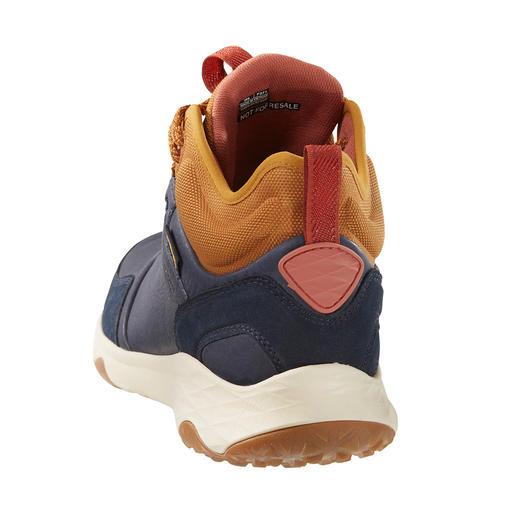 Teva® Wasserdicht-Ledersneaker Der modisch-schicke Ledersneaker: Leicht und atmungsaktiv wie ein Wanderschuh. Wasserdicht wie ein Gummistiefel.