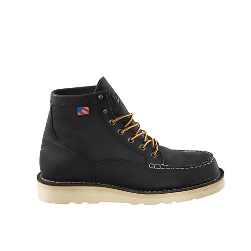 Danner Worker-Boots Oft kopiert, nie erreicht: die Kult-Boots von Danner aus Portland/Oregon, USA.