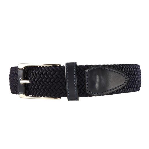 Belts Elastischer Gürtel, Damen Genial bequemer Gürtel: stufenlos verstellbar. Und elastisch.