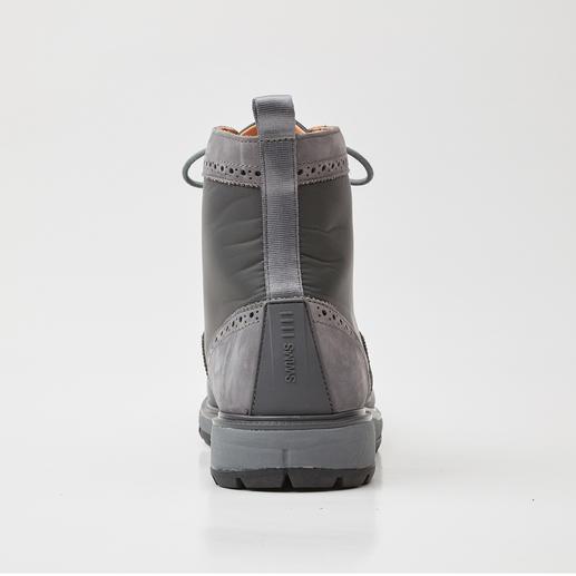 Swims Wasserdicht-Boots Swims macht wasserdichte Boots Business-tauglich. Designt in Norwegen.