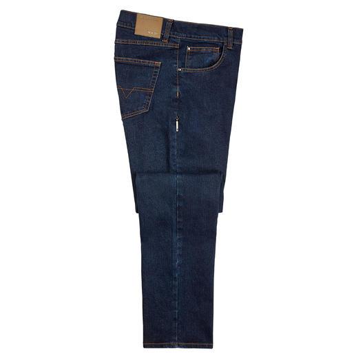 Thermolite®-Jeans Die cleane Thermo-Jeans ohne Outdoor-Attitude. Mit wärmender Thermolite®-Faser und weicher Flanell-Innenseite.