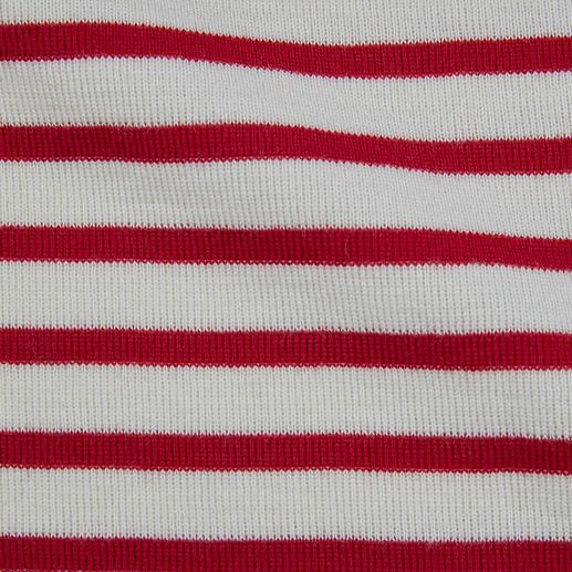 Saint James Damen-Seemannspullover Der original bretonische Fischerpullover: seit 130 Jahren gefertigt von Saint James. Wärmend dicht und bequem elastisch.