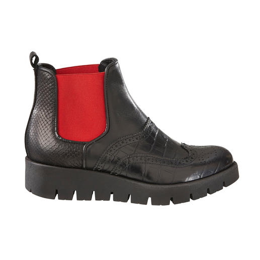 Shoot New Chelsea-Boots Vom Modeklassiker zum winterfesten Streetstyle-Star.