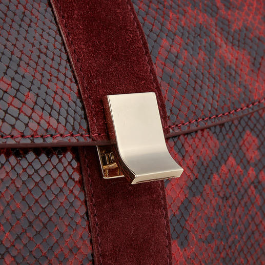ADAX Berlin Grace-Tasche Angesagter kann eine Handtasche kaum sein. Von Skandinaviens Premiumlabel No. 1.