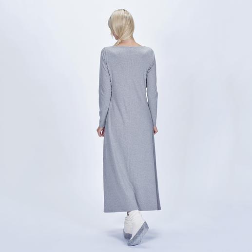 Maxi-Shirtkleid