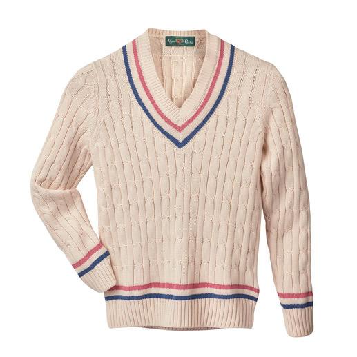 Alan Paine Damen-Cricket-Pullover Die Renaissance eines Mode-Klassikers – zum erfreulich günstigen Preis.