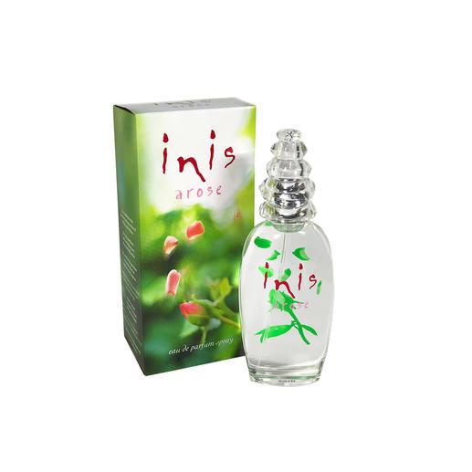Inis Arose, 50 ml Einen typischeren Rosenduft werden Sie kaum finden: Inis Arose – 2003 nominiert für den FiFi-Award.