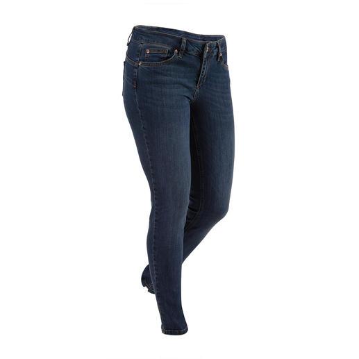 "Liu Jo Bottom up ""Better Denim""-Jeans Der bewährte Liu Jo Knack-Po-Effekt – erstmals aus ökologisch nachhaltigem Denim."