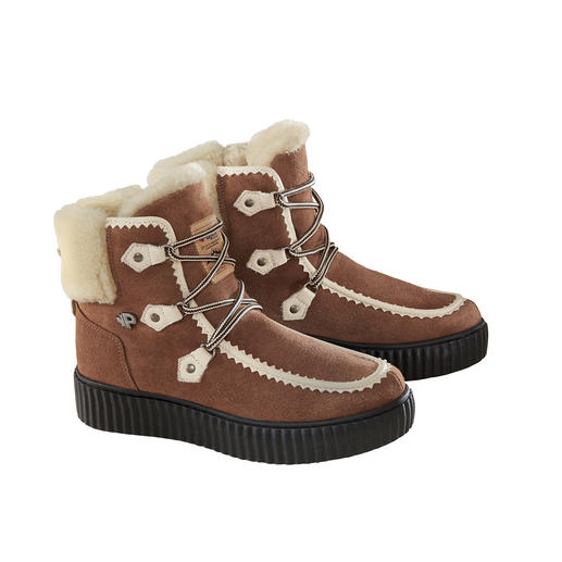 Pajar® Heritage-Boots Kult seit 1973: Pajar® – die Performance-Boots der High-Fashion-Szene. Premium-Qualität aus Montreal/Kanada.