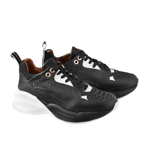 Alexander Smith Snake-Sneaker Premium-Sneakers mit High-Class-Design und -Qualität – zu einem sehr bezahlbaren Preis.