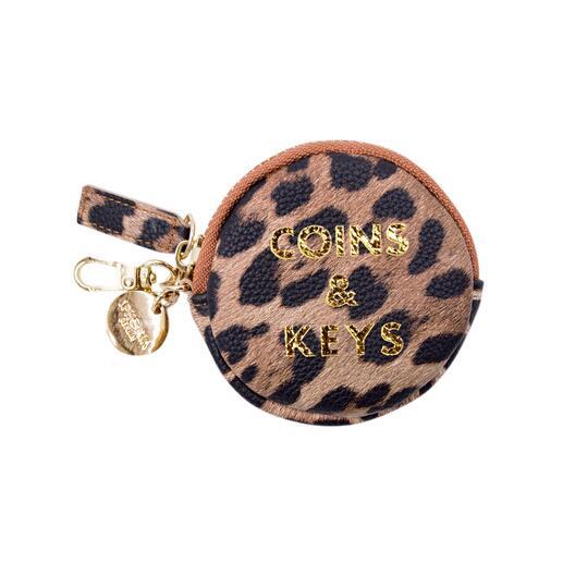 Iphoria Mini Wallet Selten ist ein kleines Accessoire so vielseitig, trendy, witzig und praktisch zugleich.