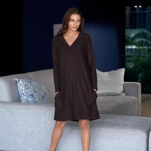 Casual Jersey-Kleid