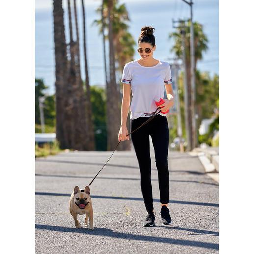 Moschino Underwear T-Shirt oder Leggings Angesagter Sporty-Chic von einem der meist besprochenen Labels - zum erschwinglichen Preis.