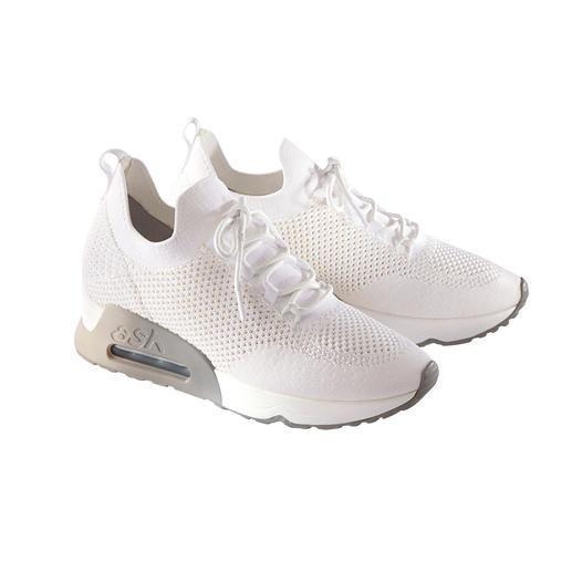 Ash Knit-Sneakers High-Class-Design vom Trend-Label – und doch erschwinglich.