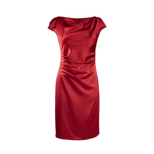Swing Shift-Kleid Blickfang. Figurschmeichler. Und Feel-Good-Garant für viele Anlässe.