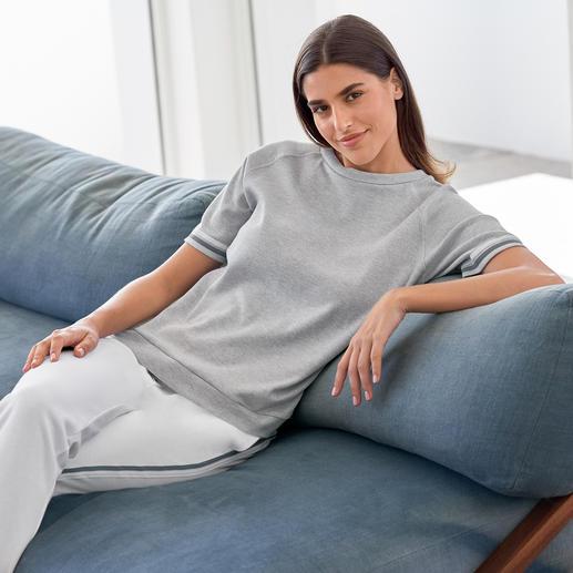HFor Sweat-Hose, Langarm oder -Kurzarm-Sweater
