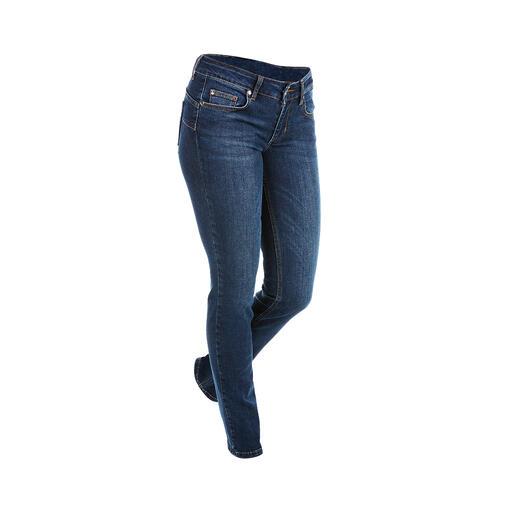"""Die """"Bottom up"""" von Liu Jo Jeans, Italien. Kaum eine Jeans lässt Ihren Po knackiger aussehen."""