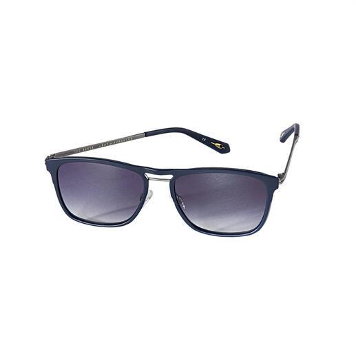 Ted Baker Aviator-Sonnenbrille, cool-blue Typisch: der modisch-dezente Brit-Chic. Untypisch: der erfreulich günstige Preis.