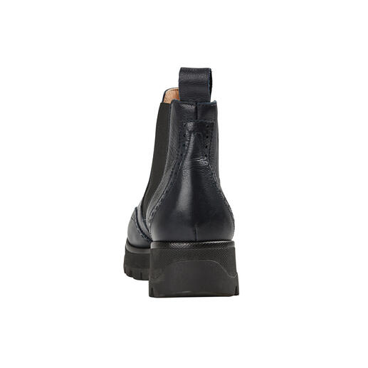 Werner Sporty Chelsea-Boots